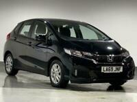 2020 Honda Jazz 1.3 i-VTEC SE 5dr CVT HATCHBACK Petrol Automatic
