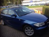 Series 1 BMW