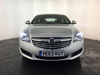 2013 63 VAUXHALL INSIGNIA DESIGN CDTI 1 OWNER SERVICE HISTORY FINANCE PX WELCOME