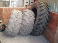 Tractor Tire For Sale,16.9R38