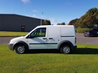 2009 09 plate Ford Transit Connect 1.8TDCi ( 75PS ) Euro IV T200 SWB L