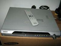 Sony DAV-DZ111 Multi Region DVD Player / Surround Sound / Amplifier + Remote Control Bargain £20ovno