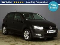 2013 VOLKSWAGEN POLO 1.4 Match 5dr