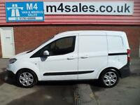 Ford Transit COURIER TREND SWB TDCI