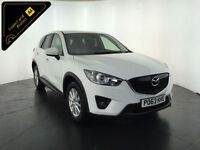 2013 63 MAZDA CX-5 SE-L DIESEL 6 SPEED MANUAL ESTATE 1 OWNER FINANCE PX