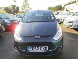 2012 Ford B-Max 1.6 Zetec Powershift 5dr