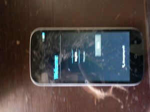 ZTE android  smartphone  for sale $40
