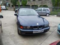BMW 523 2.5i auto i SE