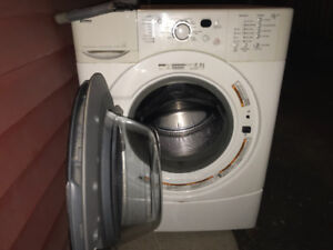 Kenmore HE Front Loader Washer