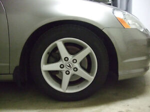 Mag pour Acura RSX