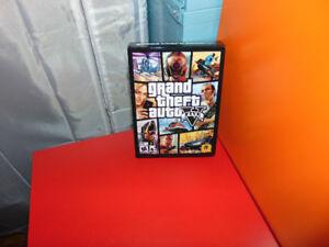 GTA Grand Theft Auto 5 V PC + online level ( rp ) 224