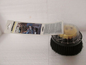 NEUF-NEW Karcher 2.643-005 Pressure Washer Rotating Wash Brush
