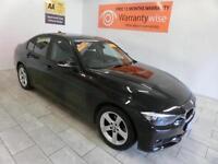 2012 BMW 316 2.0TD ( 116bhp ) ( s/s ) Auto d SE ***BUY FOR ONLY £52 PER WEEK***