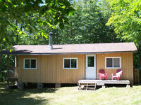 Camp for Sale on 10+ Acres of Land