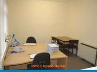 Co-Working * Silver Street - B79 * Shared Offices WorkSpace - Tamworth