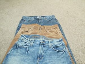 Brand new jeans  for men on size 32 x 32