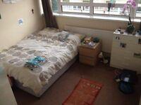 SPACIOUS DOUBLE Room in Canary Wharf, Bow, Poplar, E14
