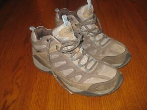 Women's The North Face Hiking Shoes - size 9.5