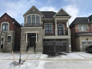 SPACIOUS 4Bedroom Detached House in VAUGHAN $1,470,000 ONLY