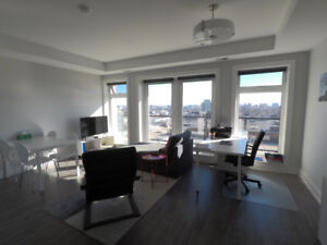 May 1 Sublet-1 bdrm Apartment *ALL UTILITIES INCLUDED/FURNISHED*