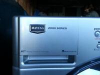 Laveuse Maytag série 2000 frontal (négo)