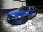 Ford Falcon FG XR6 Surrey Downs Tea Tree Gully Area Preview