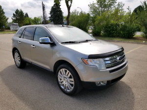 2008 Ford Edge Limited AWD Fully Loaded $6300