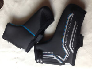 Shimano s2000d overshoes size M