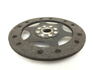 BMW R1200C used clutch plate in fine condition for sale.