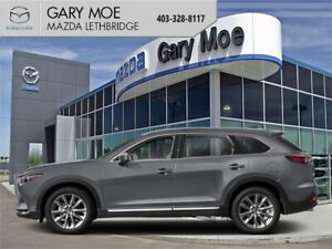 2018 Mazda CX-9 Signature  - Leather Seats -  Heated Seats - $29