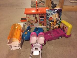 Large assortment of ZuZu pets and accessories for sale St. John's Newfoundland image 3