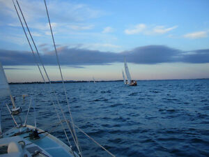 Olympic Star 23' Voilier/Sailboat