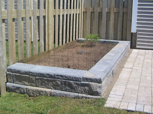 Landscaping Bricks - Allan Blocks