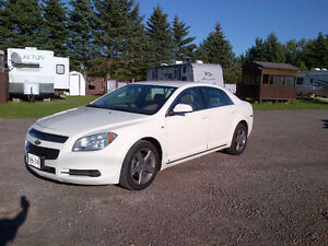 """REDUCED"" 2008 Chevrolet Malibu LT Sedan"