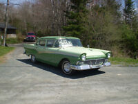 classic ford  for sale
