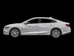 2018 Chevrolet Malibu LT  - $173.59 B/W