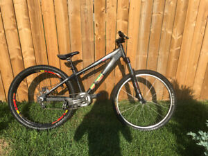 Norco Ryde Dirt Jumper Mountain Bike $200 OBO