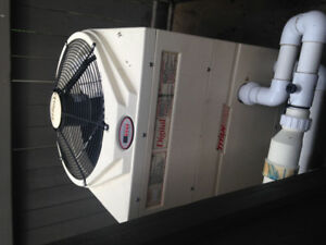 Titan swimming pool heater