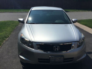 2009 Honda Accord *Safetied, E-Tested, NO ACCIDENTS*