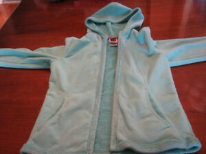 Girl's North Face jacket size 10-12