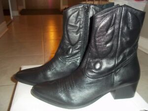LADIES TOPSHOP WESTERN BOOTS BRAND NEW