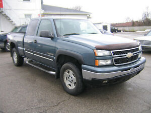 2006 Chevrolet Silverado 1500 LS 4X4 Cambridge Kitchener Area image 3