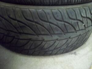 2 pneus ETE 225/45ZR17 General G-Max