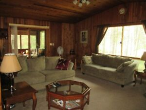 CLEAR LAKE - CABIN FOR RENT