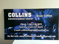 Collins Entertainment Group