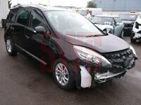 2015 Renault Grand Scenic Dynamique MA 1.5 DAMAGED REPAIRABLE SALVAGE