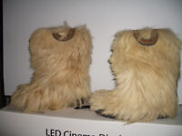 """NEW Boots """" Technika """" Bottes d'hiver / after ski - size 9 - 10"""