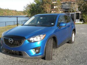 2014 CX5  GS - 2.5 SKYActive AWD