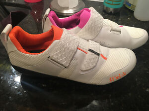 FIZIK Cycle shoes - Women size 42