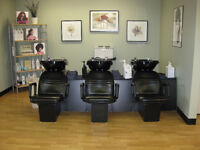 Licensed Hairstylist and Nail Technician